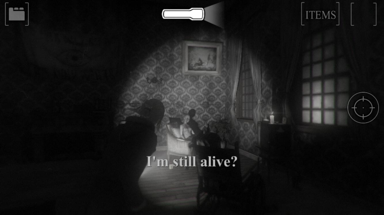 androidアプリ Forgotten Memories: Alternate Realities攻略スクリーンショット1