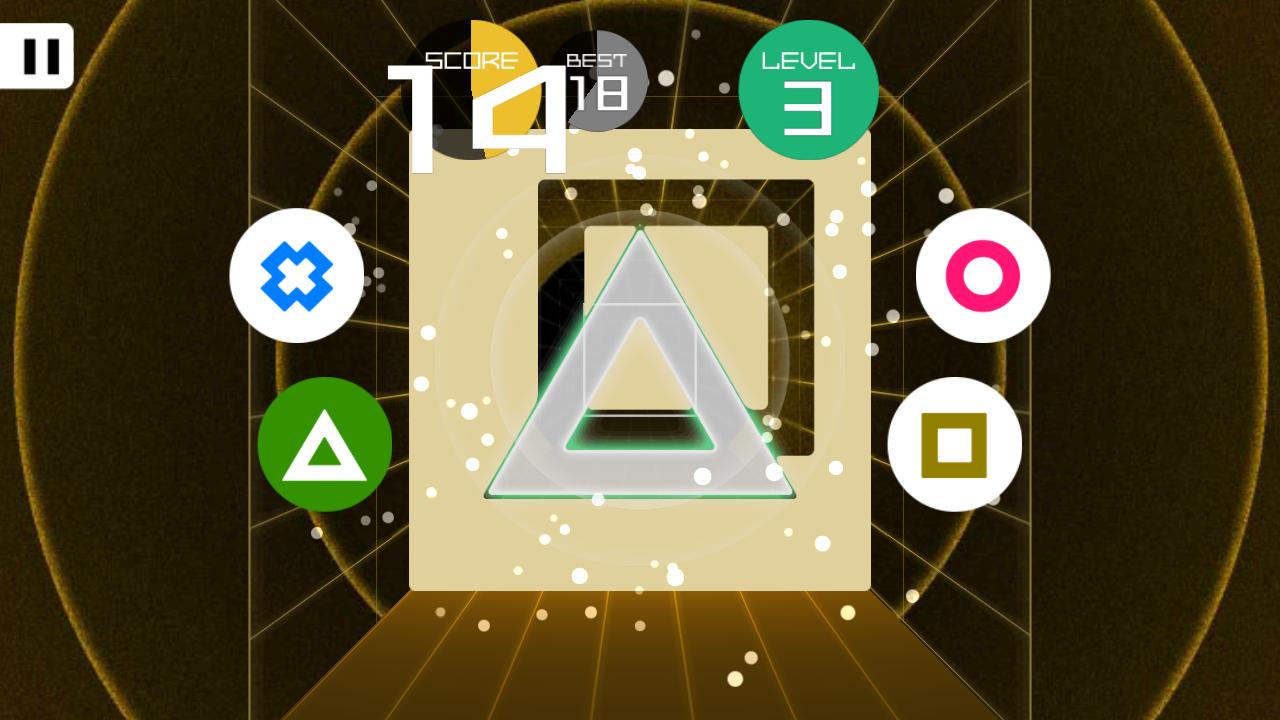 クグループ! androidアプリスクリーンショット1