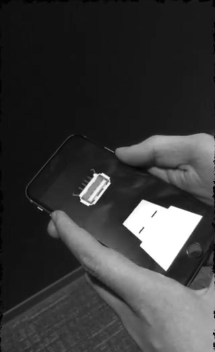 USB Simulator 2015 androidアプリスクリーンショット1