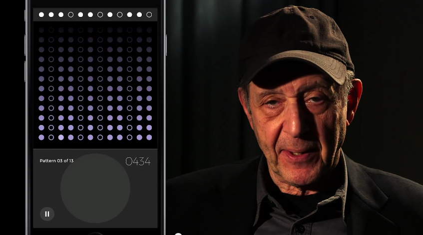 Steve Reich's Clapping Music androidアプリスクリーンショット1