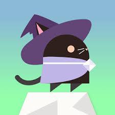 黒マギ-黒猫の魔法使いマギの冒険-