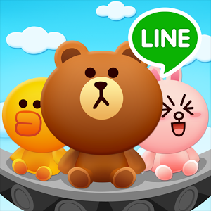LINE トイズ