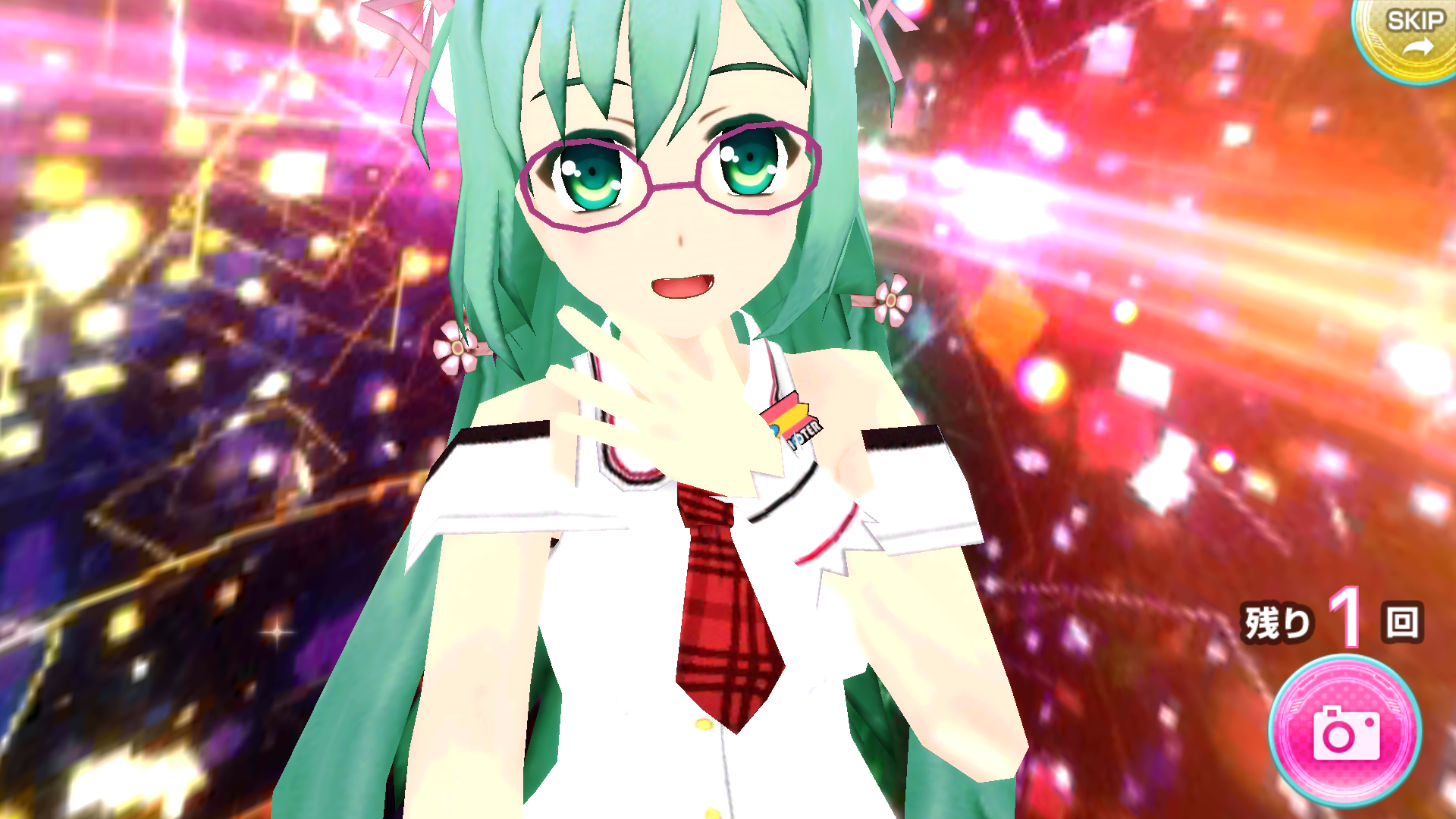 androidアプリ スマイル☆シューター Dear my Dream攻略スクリーンショット6