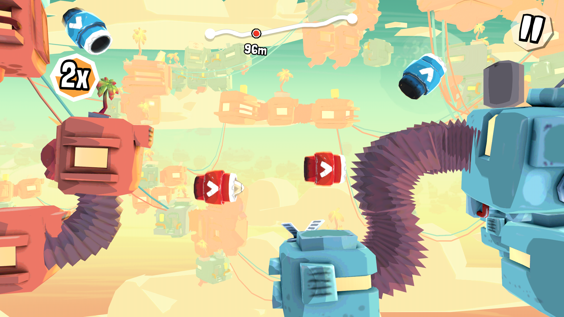 androidアプリ Bullet Boy攻略スクリーンショット3