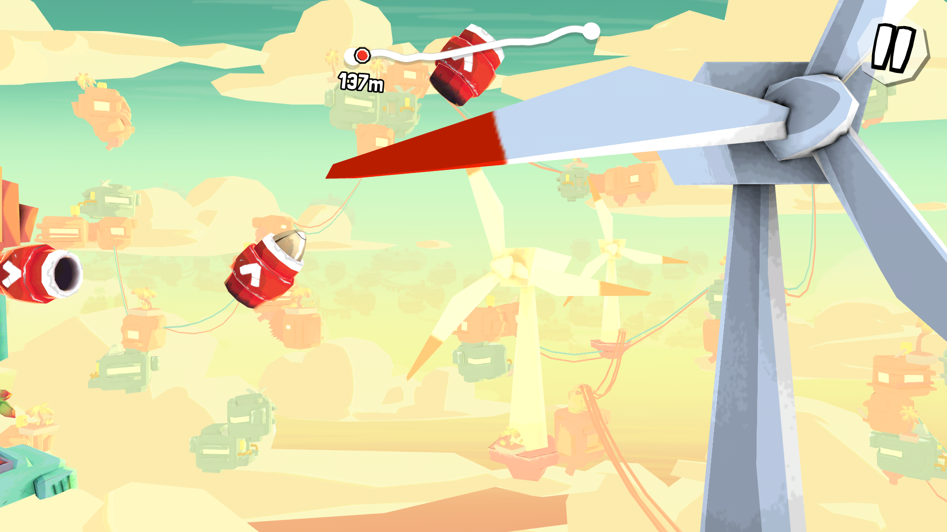 Bullet Boy androidアプリスクリーンショット2