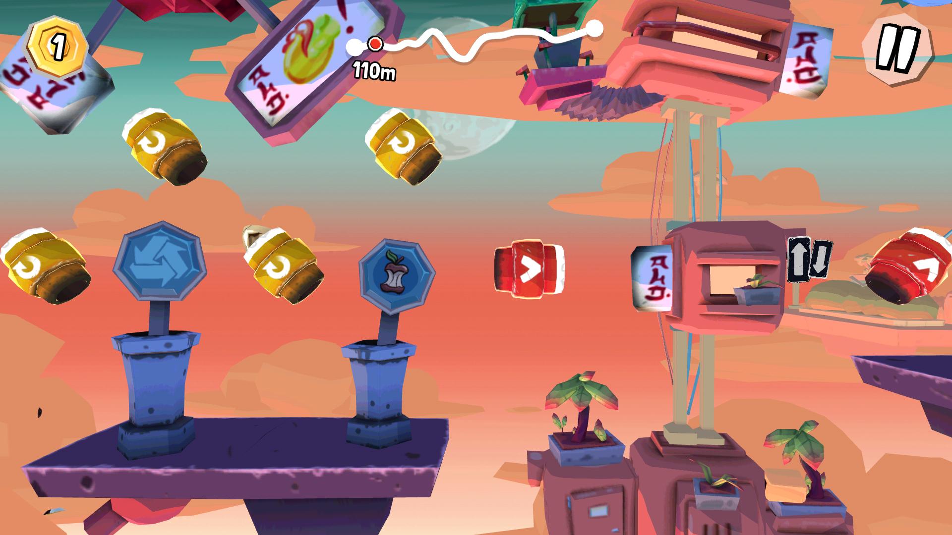 Bullet Boy androidアプリスクリーンショット3