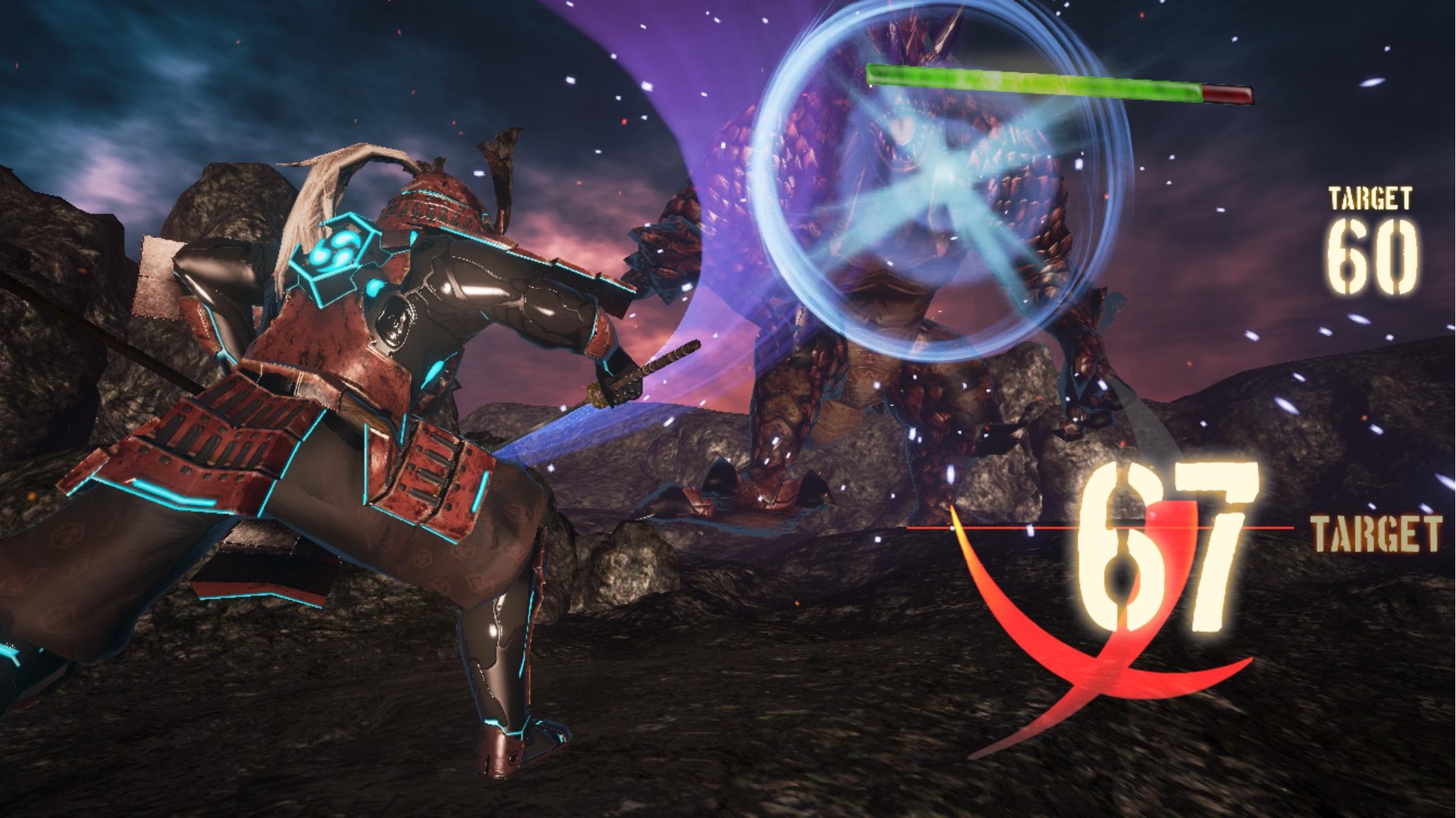 ATTACK ON KAIJU 2 - 進撃の巨獣2 androidアプリスクリーンショット1