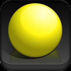 物理パズル ボールをゴールへドーン!