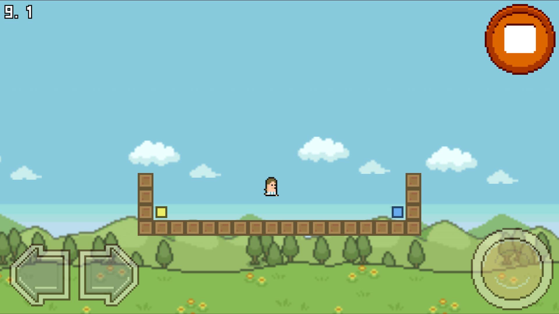 ブロックブラザーズ(Block Bros) androidアプリスクリーンショット1