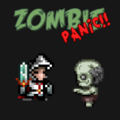 Zombie Panic!!