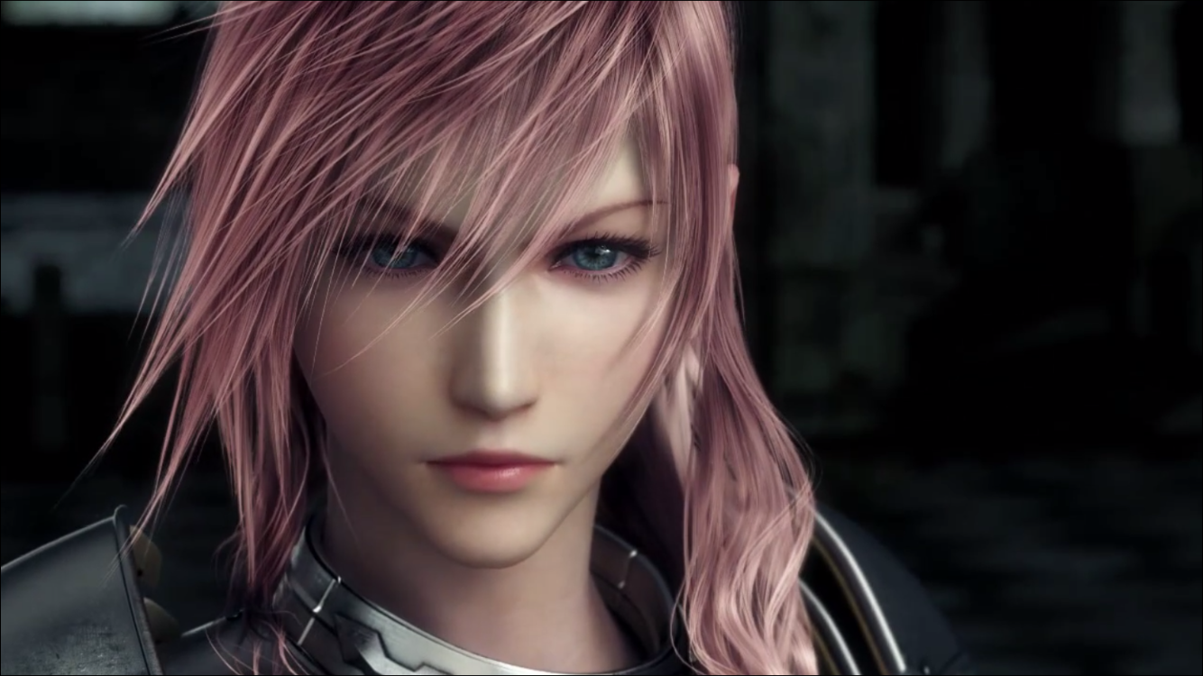 androidアプリ FINAL FANTASY XIII-2攻略スクリーンショット3