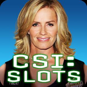 CSI:科学捜査班~Slot~