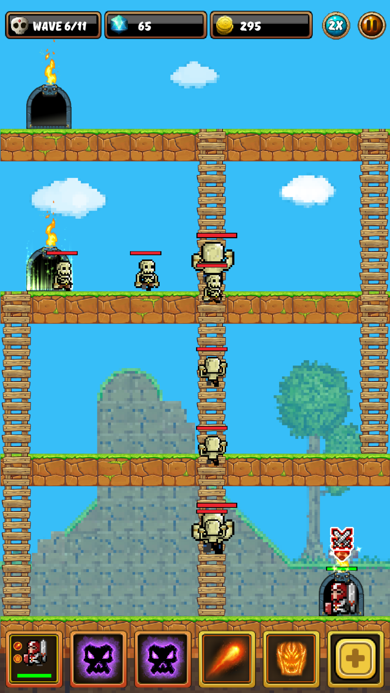 三騎士 androidアプリスクリーンショット1