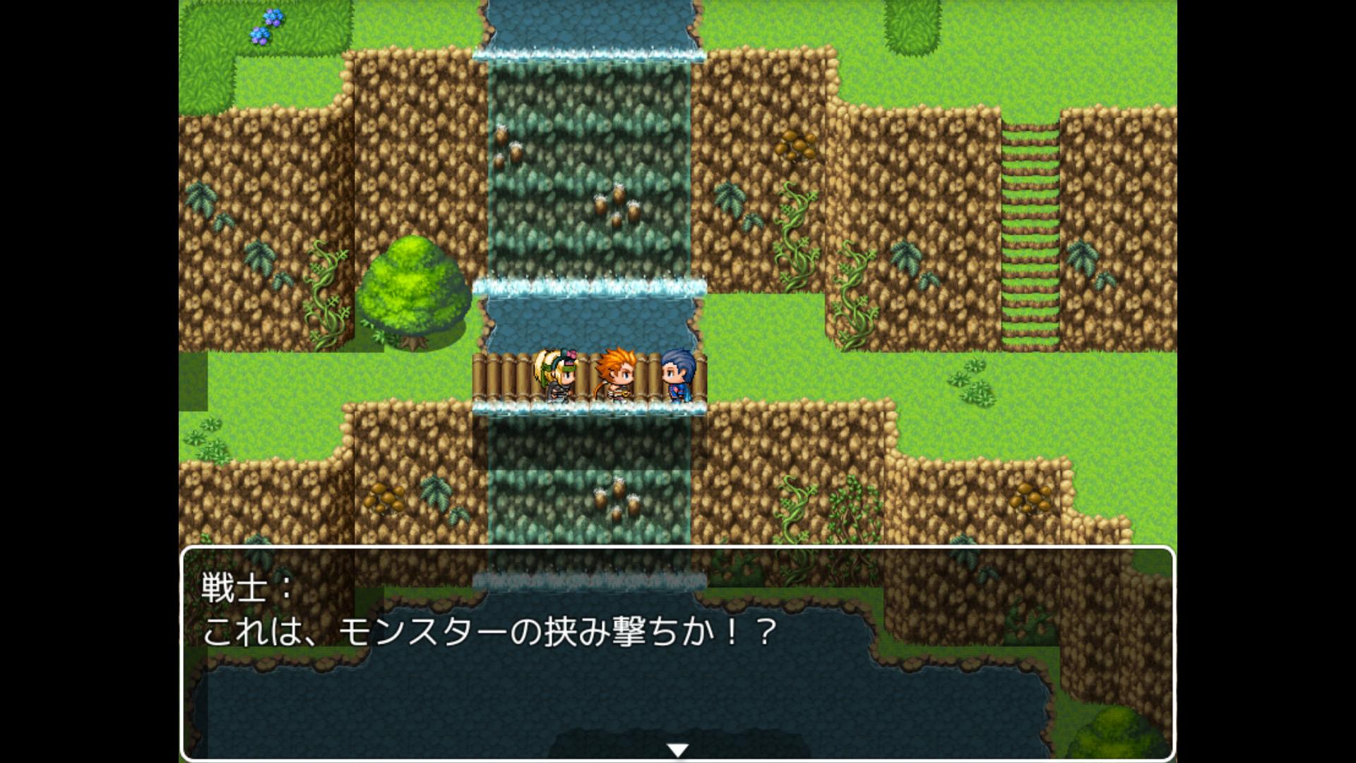 LevelOne~勇者ラスプーチンを倒せ~ androidアプリスクリーンショット1