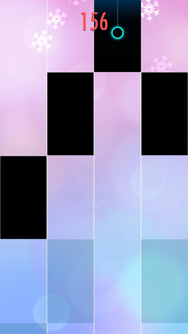 ピアノ タイル 2 androidアプリスクリーンショット3