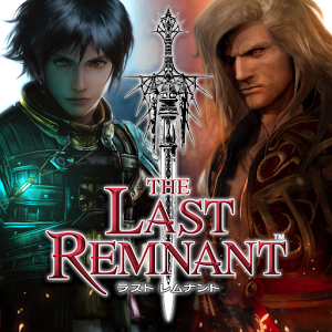 THE LAST REMNANT Remastered(ラストレムナント)