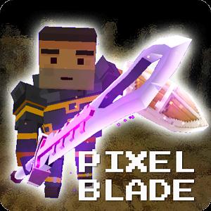 PIXEL F BLADE(ピクセルブレード)