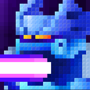 ブロックモンスター(Block Monster)
