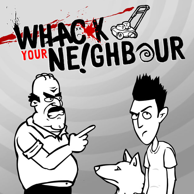 Whack Your Neighbour【R-18】