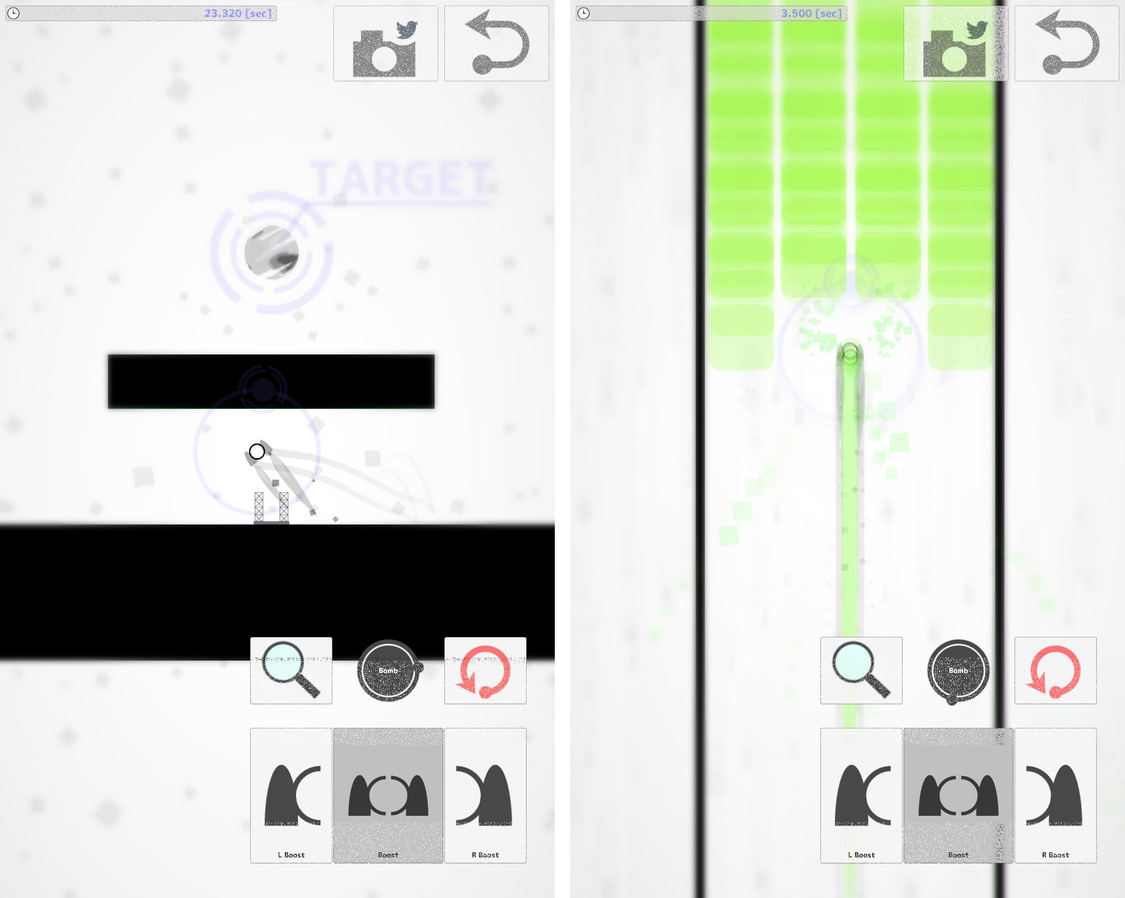 量産ロケット!(MPRocket) androidアプリスクリーンショット1