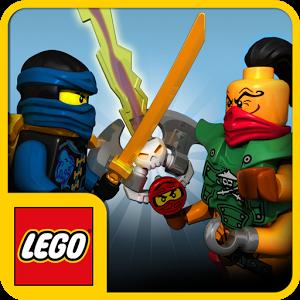 LEGO® Ninjago: Skybound