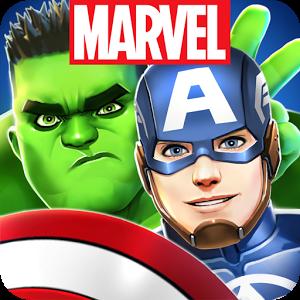MARVEL Avengers Academy TM