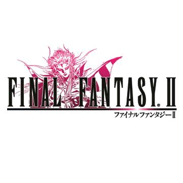 FINAL FANTASY II(FFポータル版)