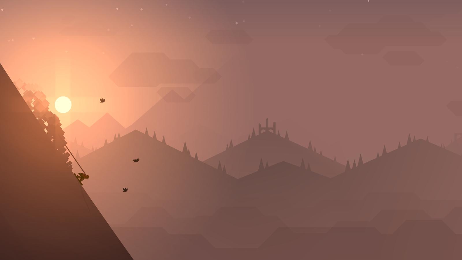 androidアプリ Alto's Adventure攻略スクリーンショット7