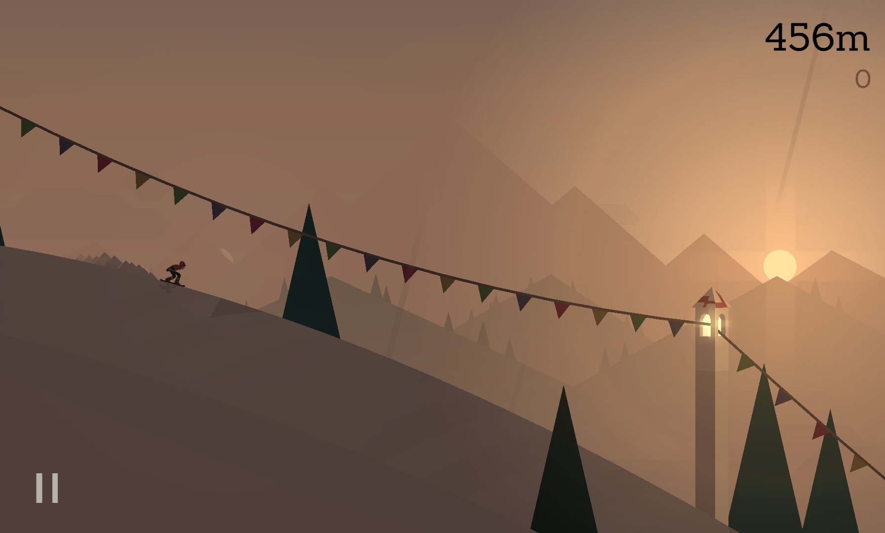 Alto's Adventure androidアプリスクリーンショット2
