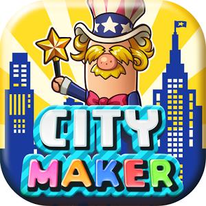 City Maker - シティメーカー