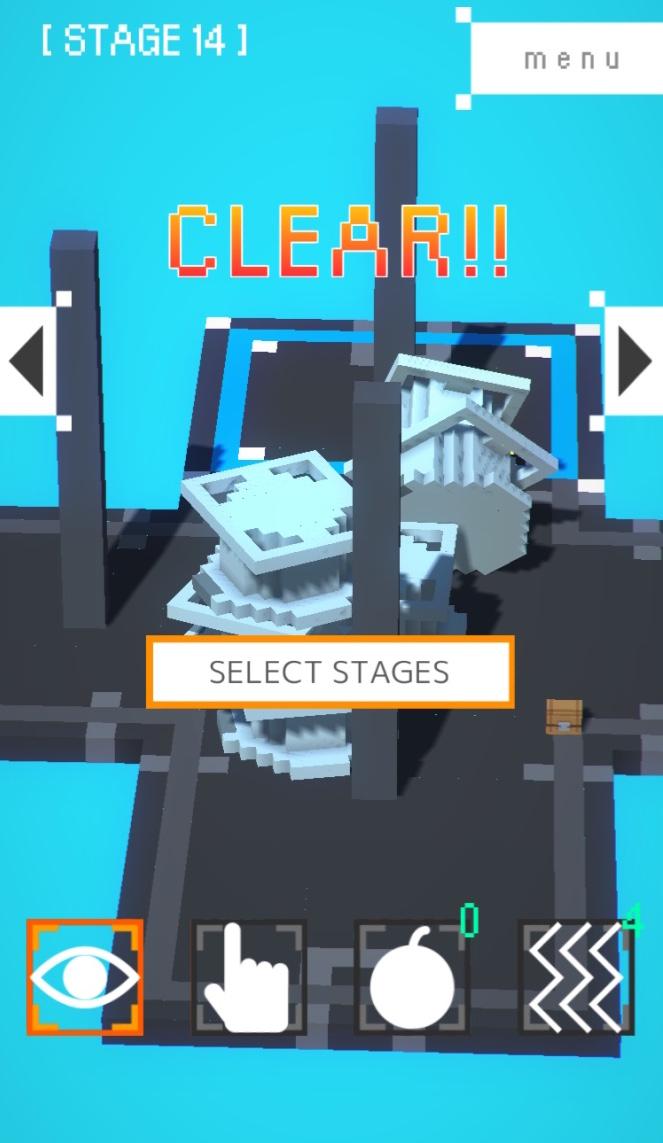 androidアプリ すたどろ - 星を落とせ!攻略スクリーンショット3