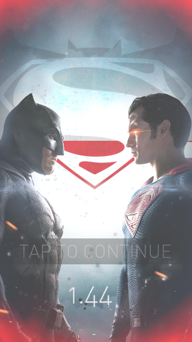 androidアプリ バットマン vs スーパーマン:世紀の対決攻略スクリーンショット4