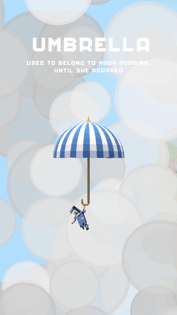 androidアプリ Don't Pop! - 無限のバルーンチラシ攻略スクリーンショット5