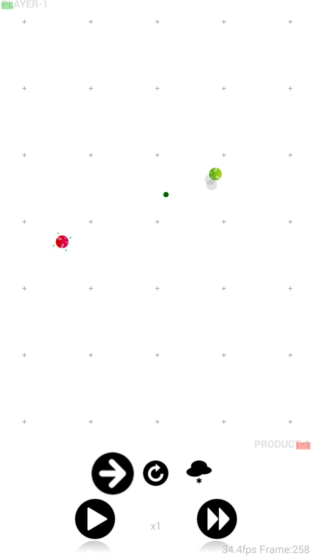 androidアプリ 自動戦闘コマンドロイド(commandroid)攻略スクリーンショット2