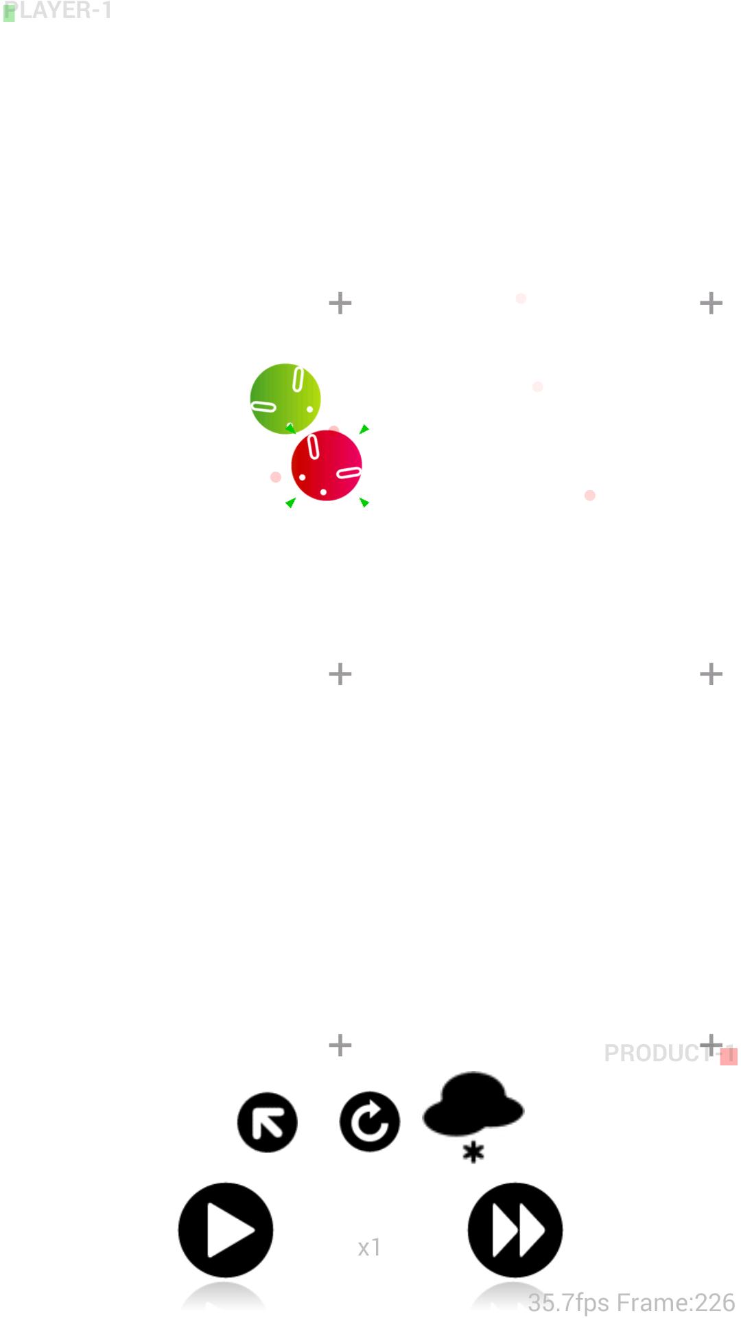 androidアプリ 自動戦闘コマンドロイド(commandroid)攻略スクリーンショット7
