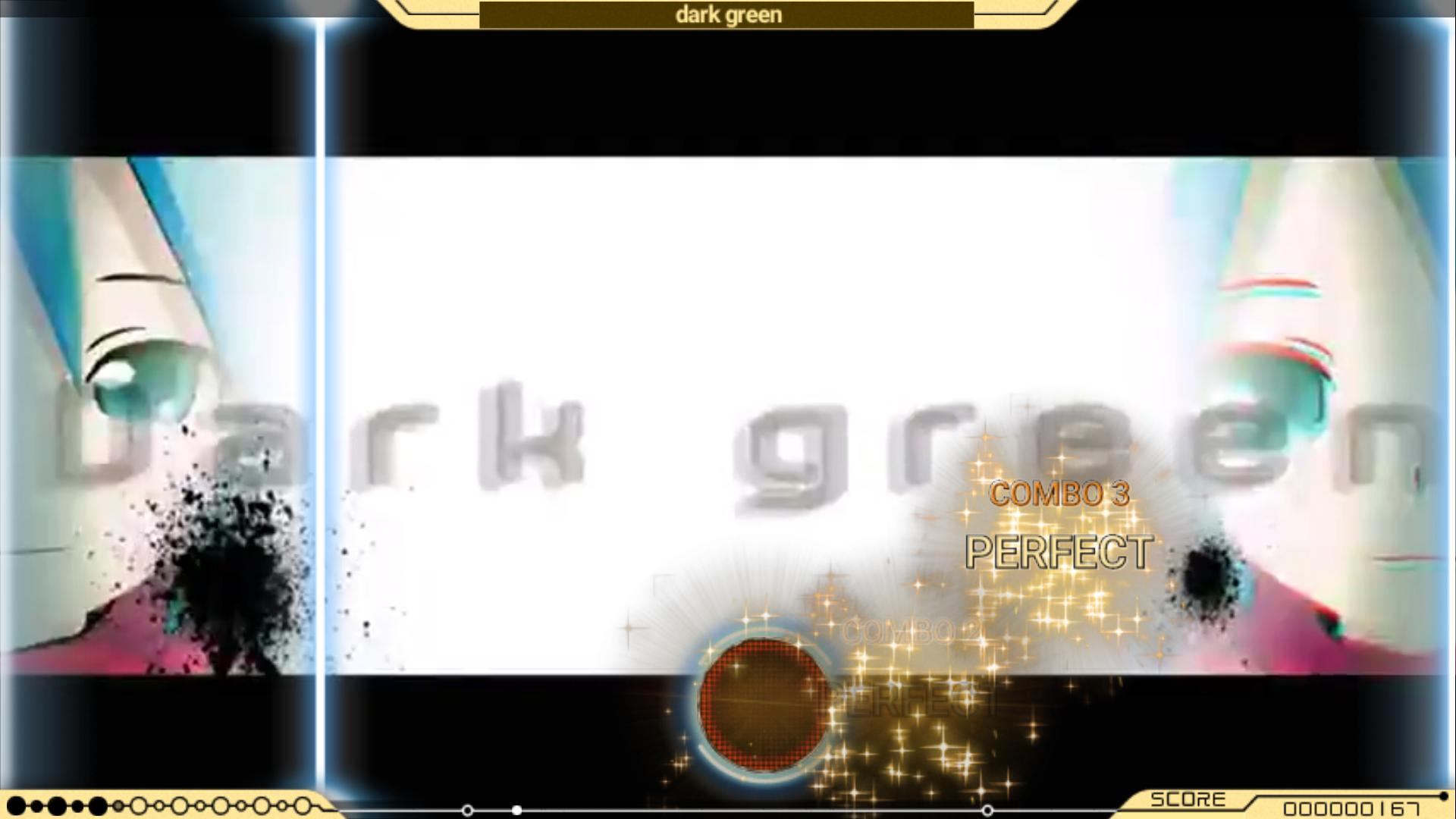 RHYTHM NICOLOID androidアプリスクリーンショット1