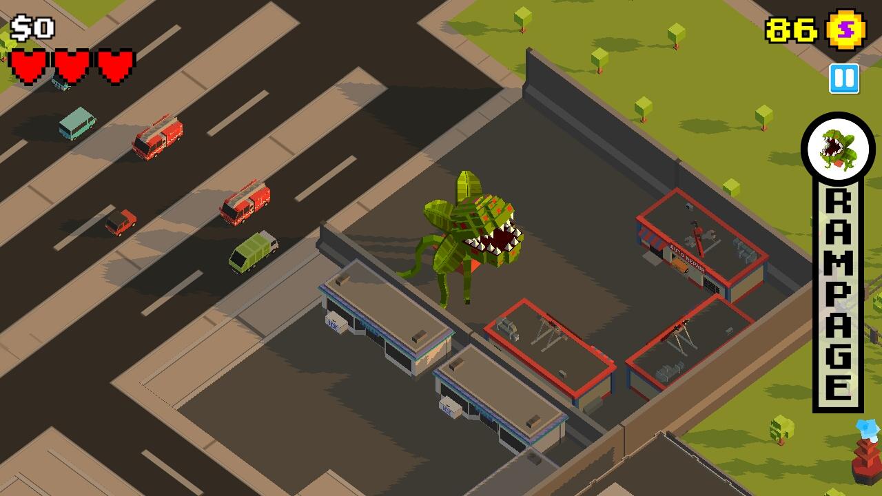 Smashy City androidアプリスクリーンショット2