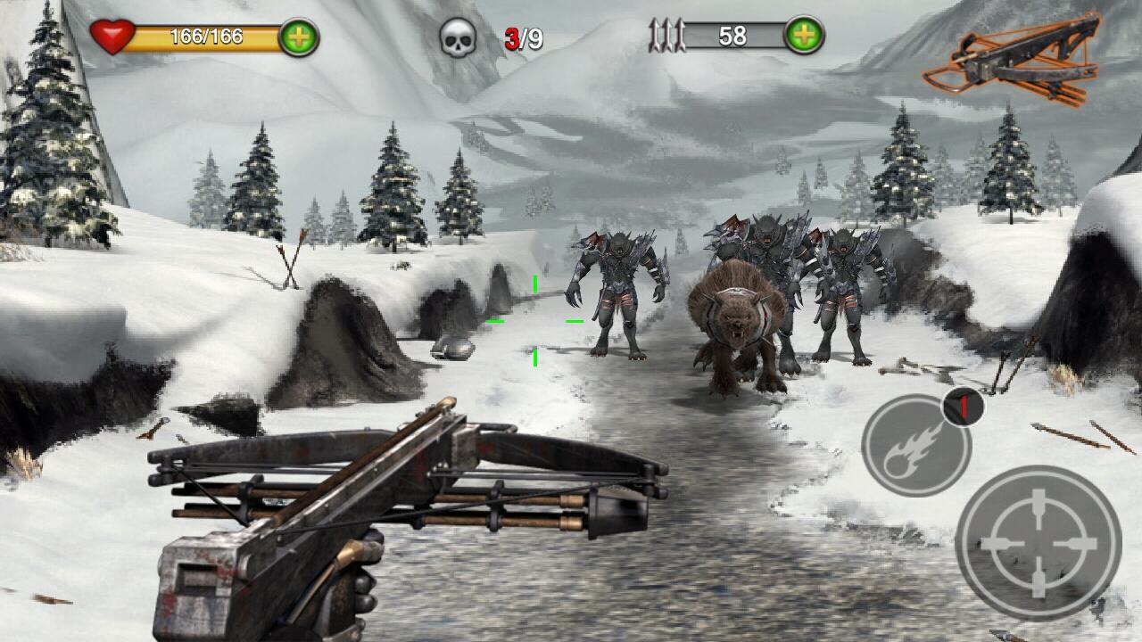 無限の剣 - Infinity Sword androidアプリスクリーンショット1