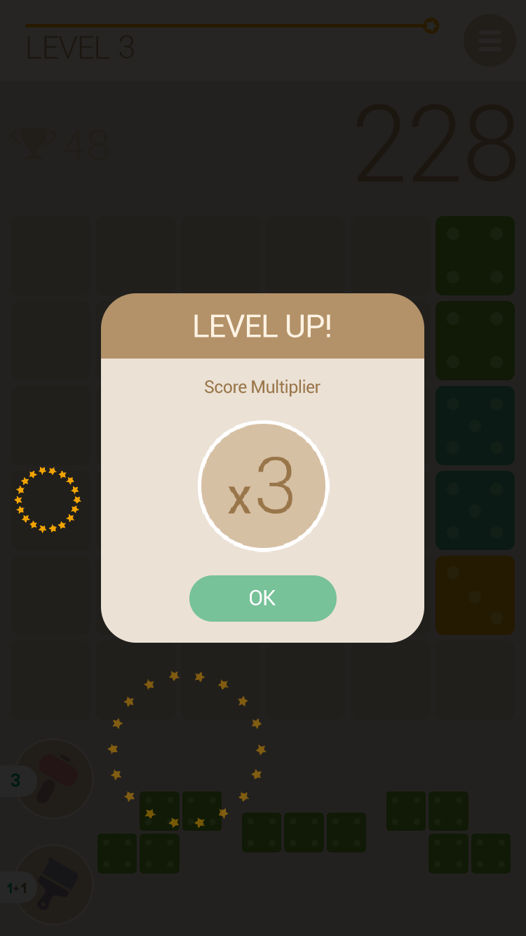 androidアプリ Blocky 6攻略スクリーンショット3