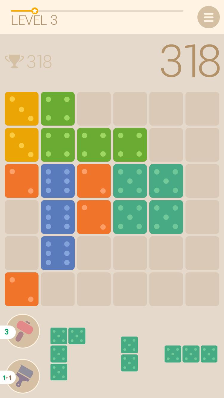 Blocky 6 androidアプリスクリーンショット1