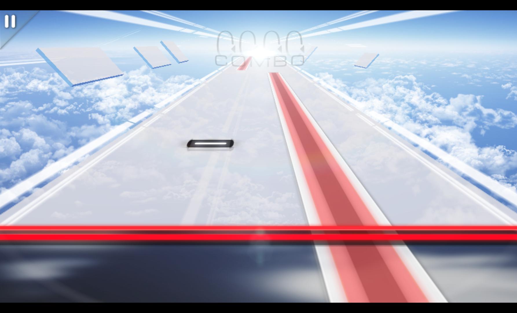 androidアプリ MUSYNC攻略スクリーンショット5