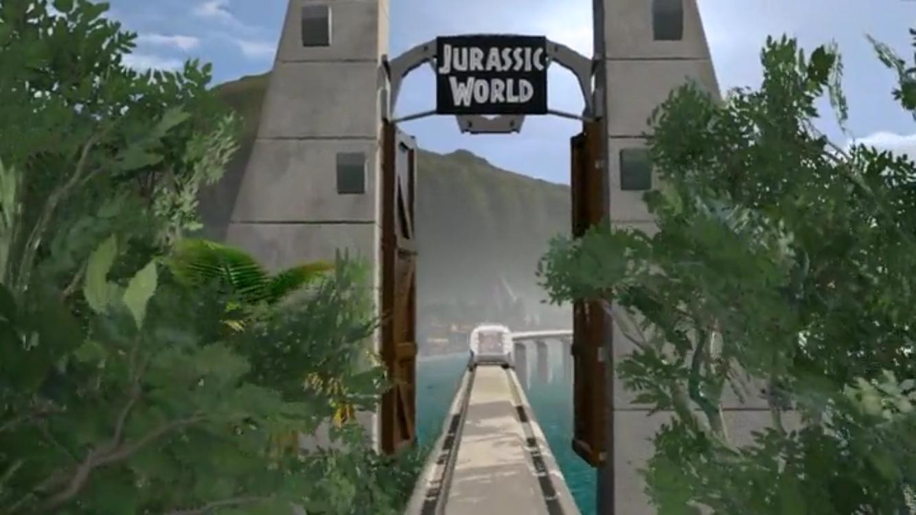 androidアプリ LEGO® Jurassic World™攻略スクリーンショット4