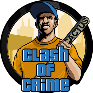 Clash of Crime Mad San Andreas