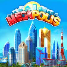 メガポリス (Megapolis)