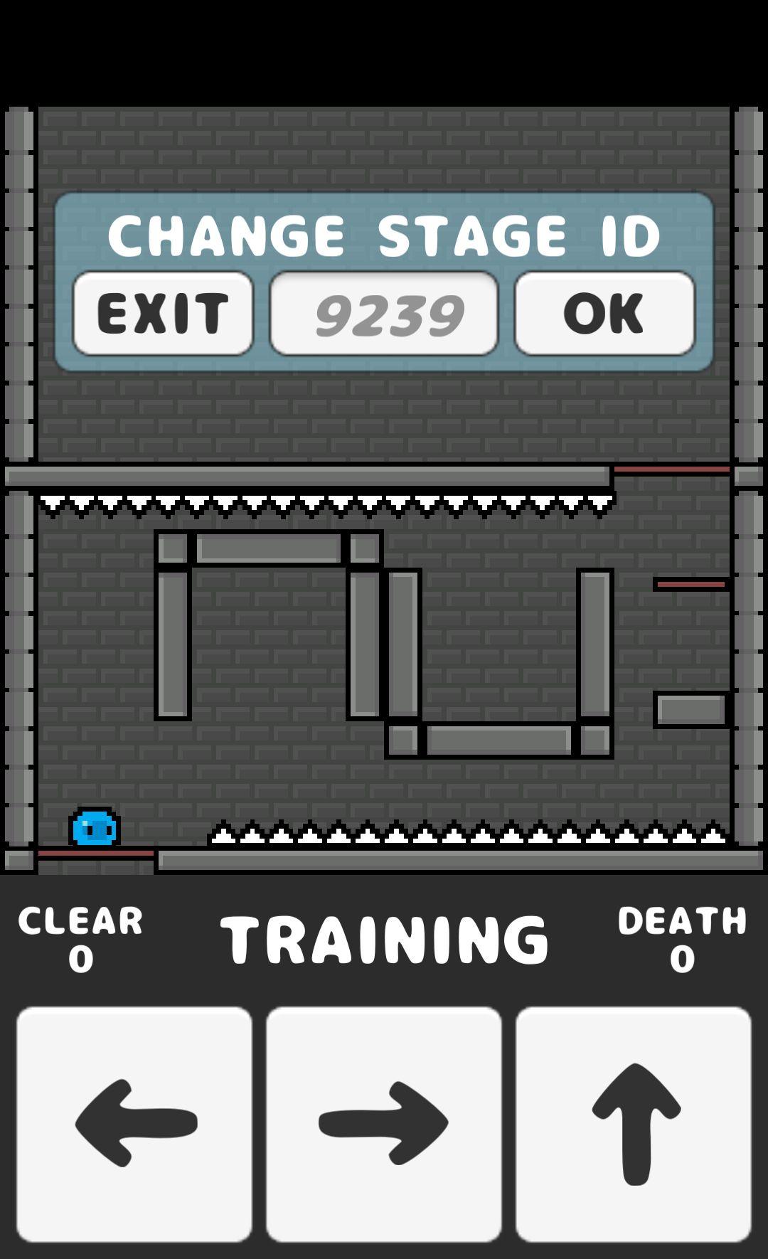 スライムクライム androidアプリスクリーンショット3