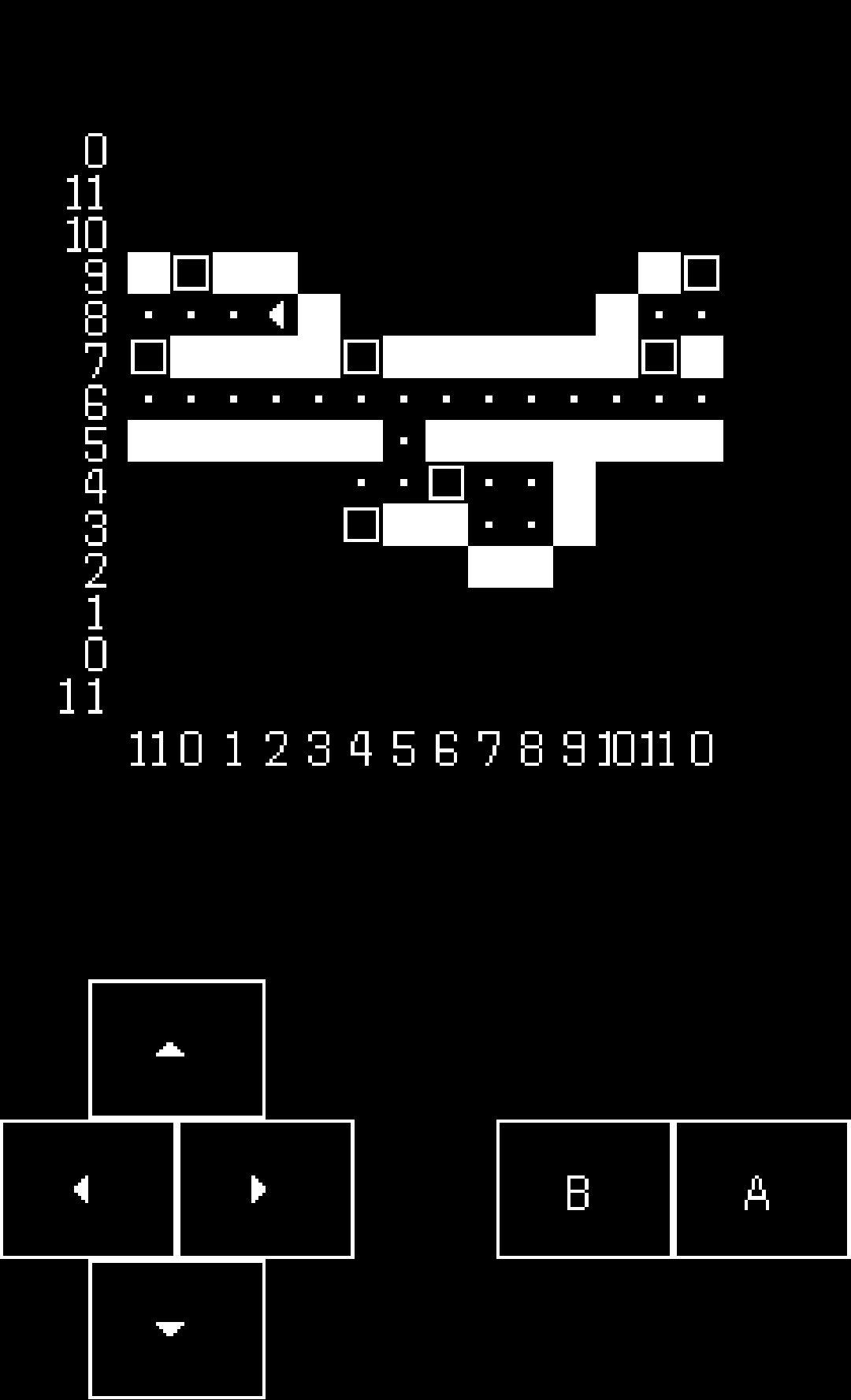 シャドウ オブ ガーディアン(Shadow of guardian) androidアプリスクリーンショット2