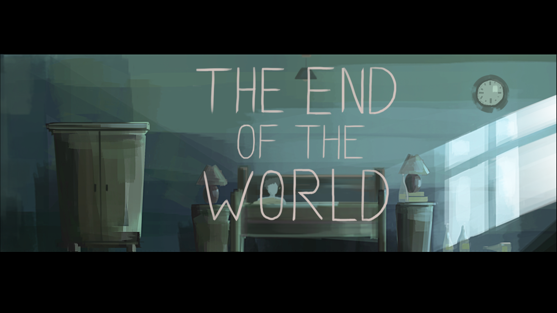 androidアプリ The End of the World攻略スクリーンショット3