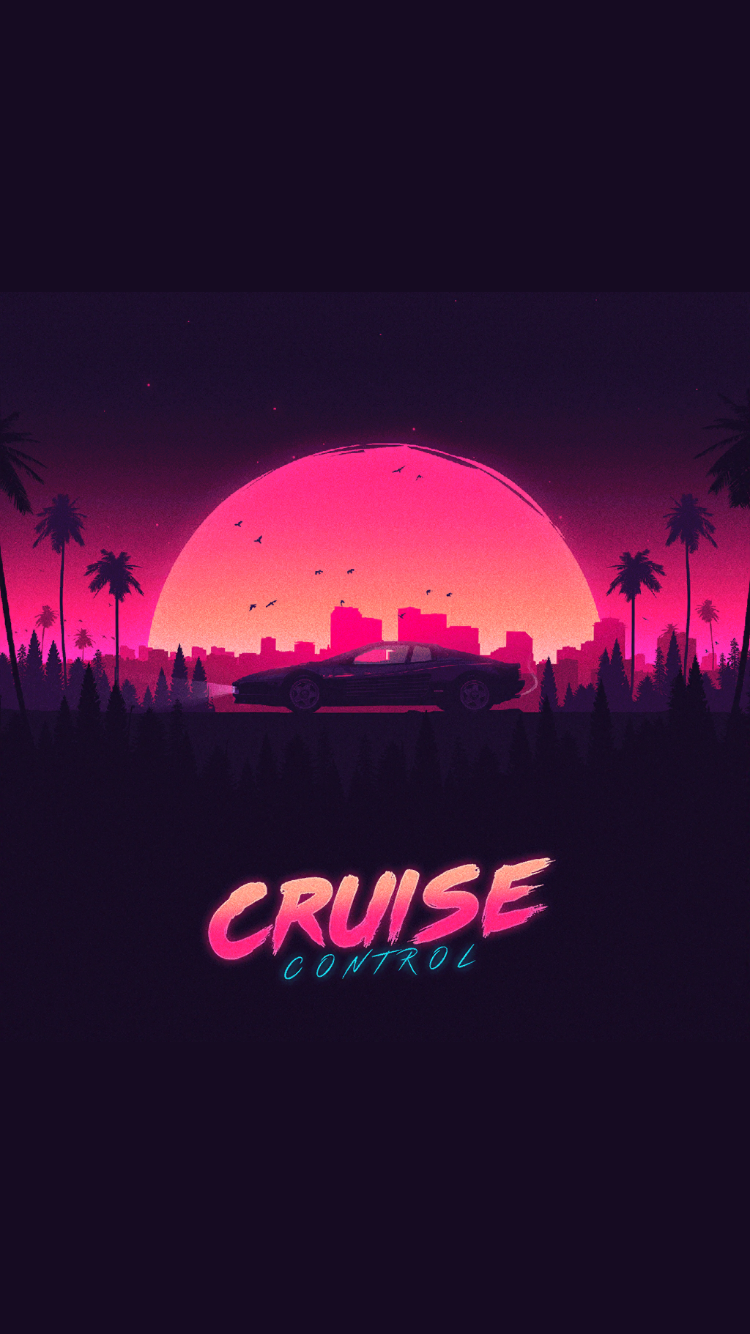 androidアプリ Cruise Control攻略スクリーンショット1