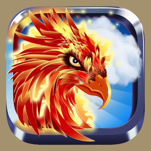 Phoenix Sim 3D(フェニックス シミュレータ)