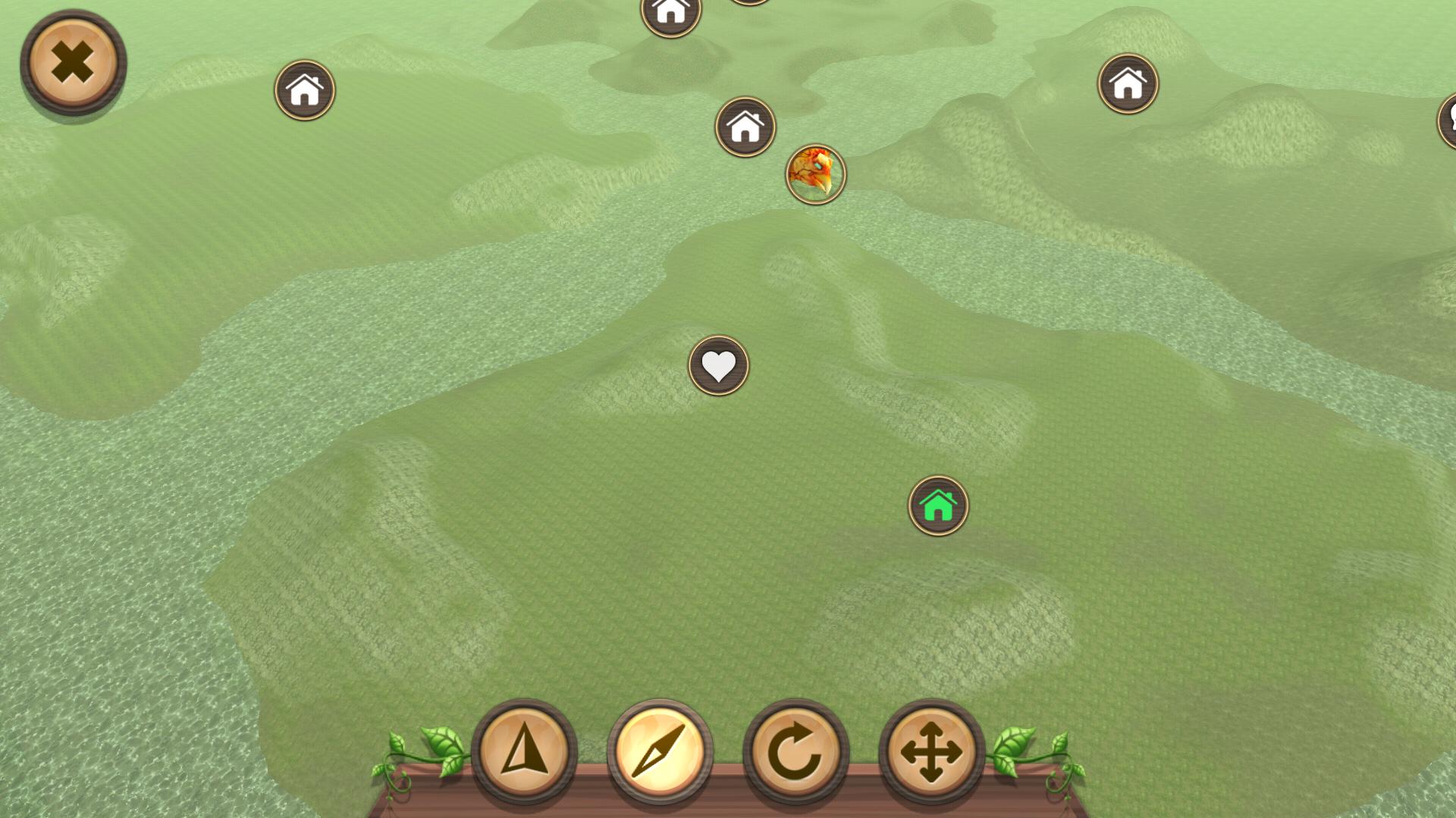 androidアプリ Phoenix Sim 3D(フェニックス シミュレータ)攻略スクリーンショット6